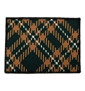 Barclay Clan - Tie Rack Wallet :: Narwhal Company