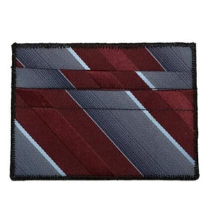 Cascade - Tie Rack Wallet :: Narwhal Company
