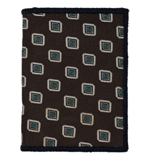 Crosscheck - Tie Fold Wallet :: Narwhal Company