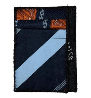 Dhow - Tie Slim Wallet :: Narwhal Company