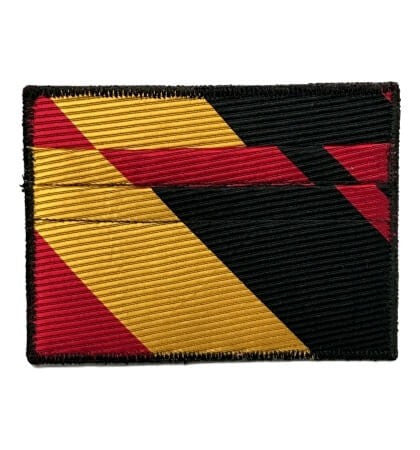 Germany - Tie Rack Wallet :: Narwhal Company