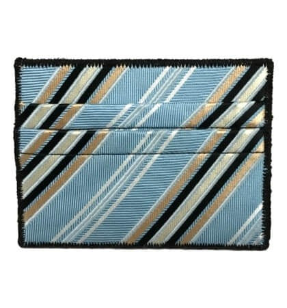 Gold Coast - Tie Rack Wallet :: Narwhal Company