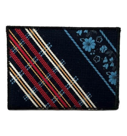 Guitar Strings - Tie Rack Wallet :: Narwhal Company
