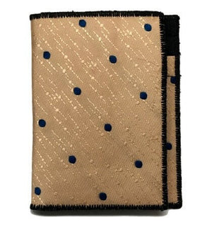 Hourglass - Tie Fold Wallet :: Narwhal Company