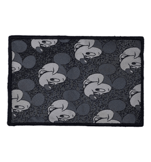 Mickey - Tie Fold Wallet :: Narwhal Company