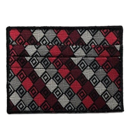 Minecraft - Tie Rack Wallet :: Narwhal Company