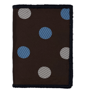 Picasso - Tie Fold Wallet :: Narwhal Company