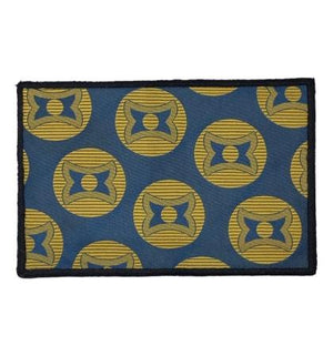 Pizarro - Tie Fold Wallet :: Narwhal Company