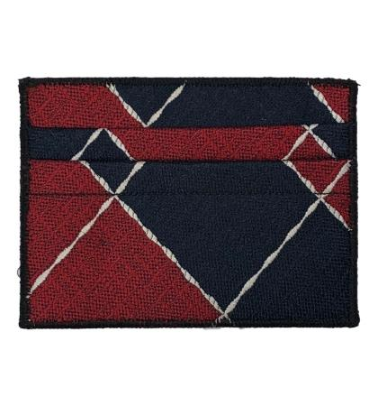 Polo - Tie Rack Wallet :: Narwhal Company