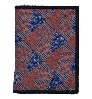 Psychadelic - Tie Fold Wallet :: Narwhal Company