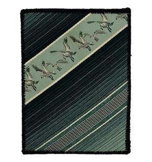 Seagull Grass - Tie Slim Wallet :: Narwhal Company