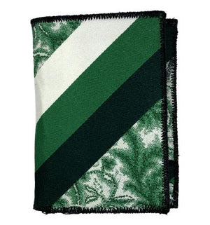 Shamrock - Tie Fold Wallet :: Narwhal Company