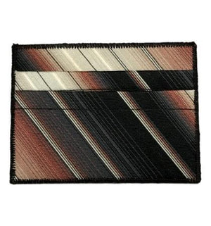 Mars - Tie Rack Wallet :: Narwhal Company