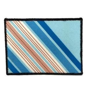 Waterslide - Tie Rack Wallet :: Narwhal Company
