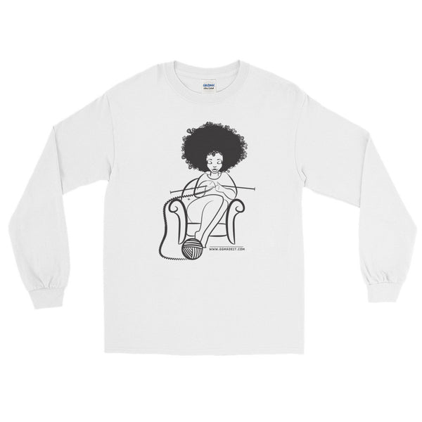 GGmadeit Long Sleeve T-Shirt
