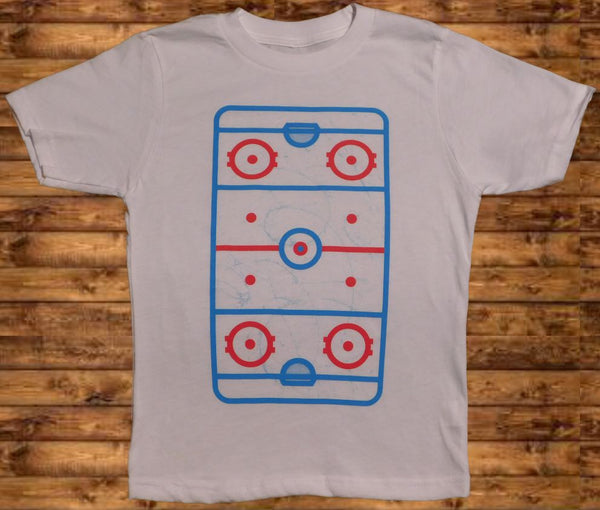 Rink - Third Period Apparel