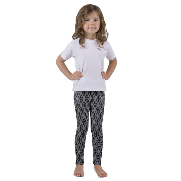 Kid's leggings - Third Period Apparel