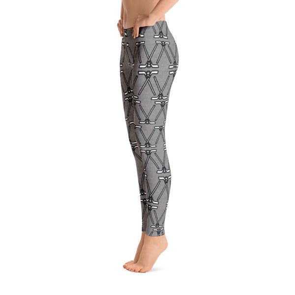 Leggings - Third Period Apparel