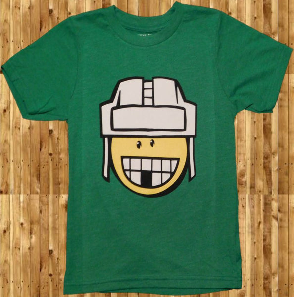 Smiley Face - Third Period Apparel