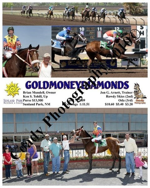Goldmoneydiamonds  -    -  4 7 2009