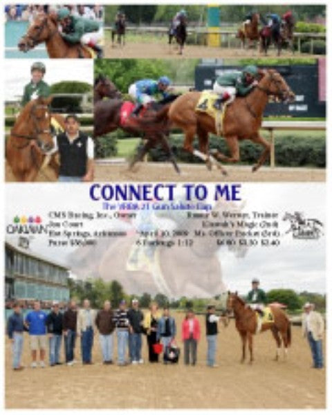 CONNECT TO ME  -  The VRBA 21 Gun Salute Cup  -  4