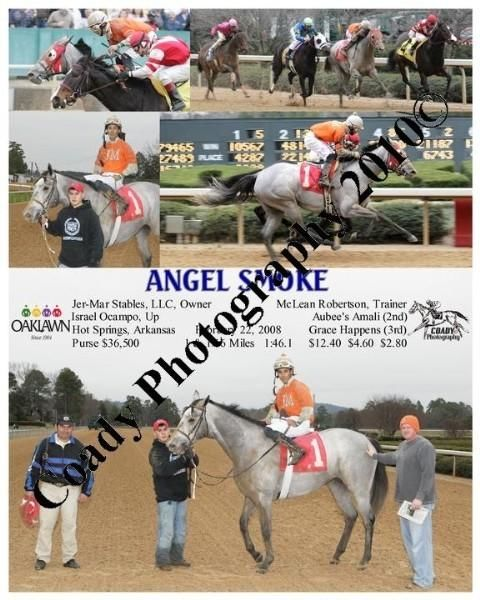 ANGEL SMOKE  -    -  2 22 2008