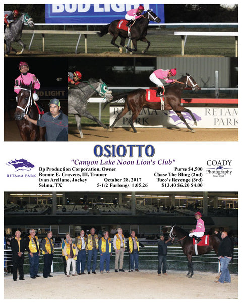 OSIOTTO - 102817 - Race 04 - RET