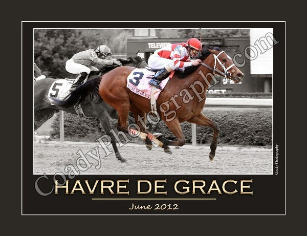 Havre De Grace - Racing Legends Series