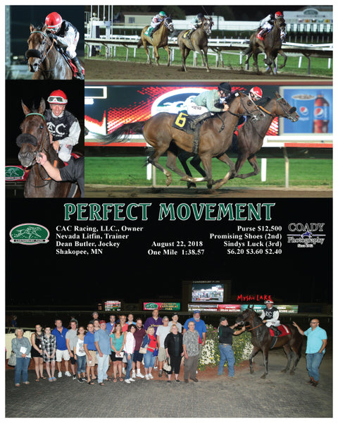PERFECT MOVEMENT - 082218 - Race 08 - CBY