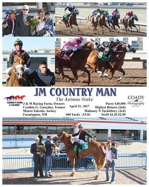 JM COUNTRY MAN - 042117 - Race 08 - SRP