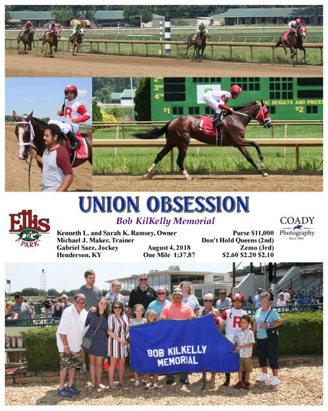UNION OBSESSION - 080418 - Race 03 - ELP - Group