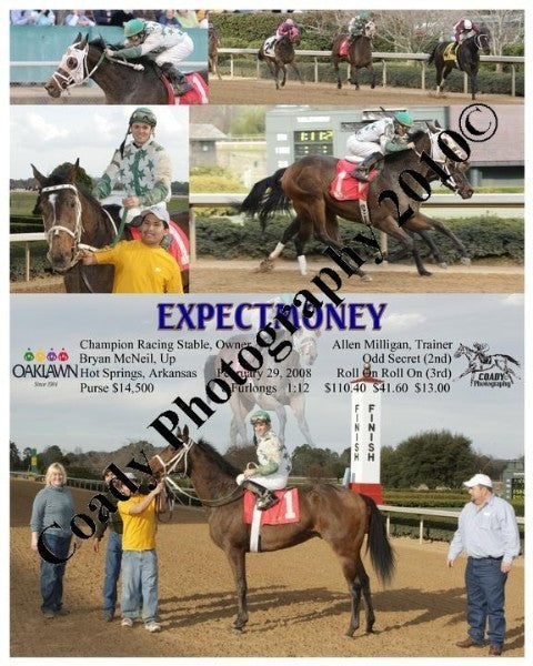 EXPECTMONEY  -    -  2 29 2008
