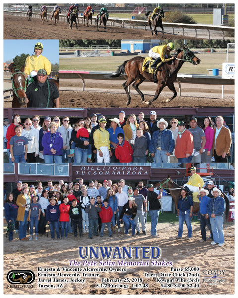 UNWANTED - 022518 - Race 07 - RIL