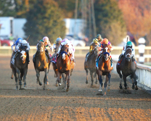 AUTHENTIC - Breeders' Cup Classic G1 - 11-07-20 - R12 - KEE - Head On 01