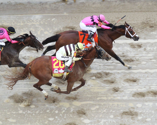 COUNTRY HOUSE - The Kentucky Derby - 145th Running - 05-04-19 - R12 - CD - Aerial Finish 03