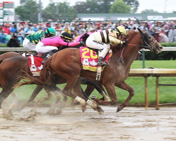 COUNTRY HOUSE - The Kentucky Derby - 145th Running - 05-04-19 - R12 - CD - Tight Turn 01