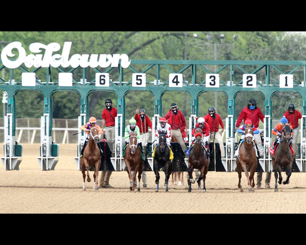 LETRUSKA - The Apple Blossom G1 - 57th Running - 04-17-21 - R11 - OP - Start 02