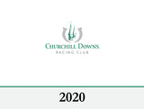 Churchill Downs Racing Club - 2020 Calendar