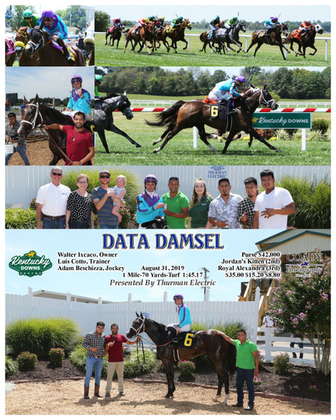 DATA DAMSEL - 08-31-19 - R01 - KD