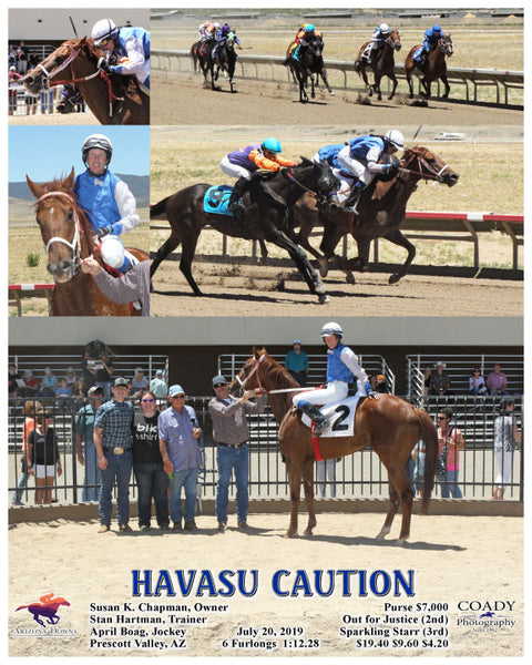 HAVASU CAUTION - 07-20-19 - R01 - AZD