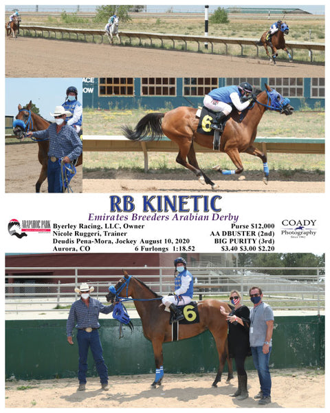 RB KINETIC - Emirates Breeders Arabian Derby - 08-10-20 - R01 - ARP