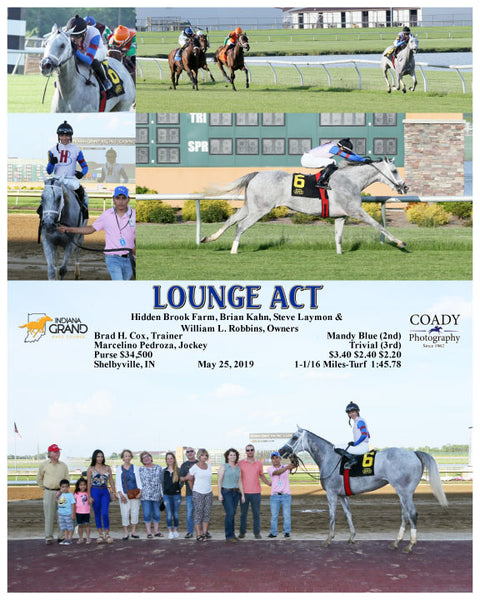 LOUNGE ACT - 052519 - Race 03 - IND
