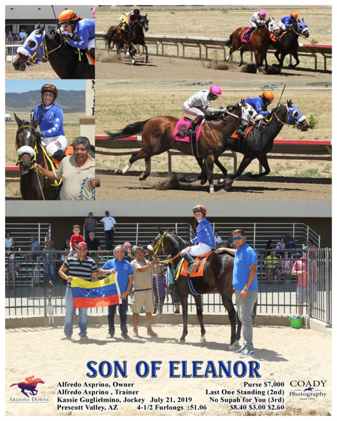 SON OF ELEANOR - 07-21-19 - R03 - AZD