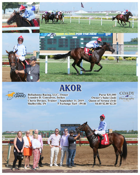 AKOR - 091119 - Race 04 - IND