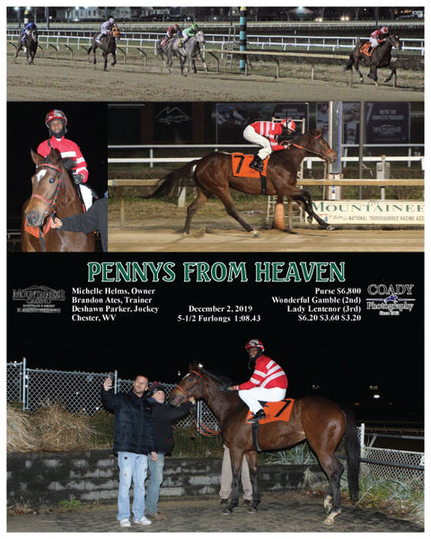 PENNYS FROM HEAVEN - 12-02-19 - R04 - MNR