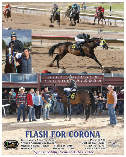 FLASH FOR CORONA - 03-10-19 - R05 - RIL