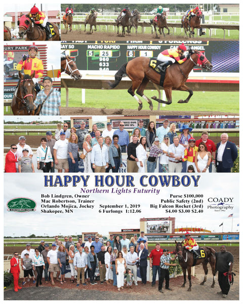 HAPPY HOUR COWBOY - Northern Lights Futurity - 09-01-19 - R05 - CBY