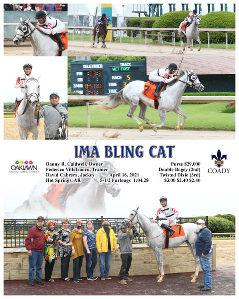 IMA BLING CAT - 04-16-21 - R05 - OP