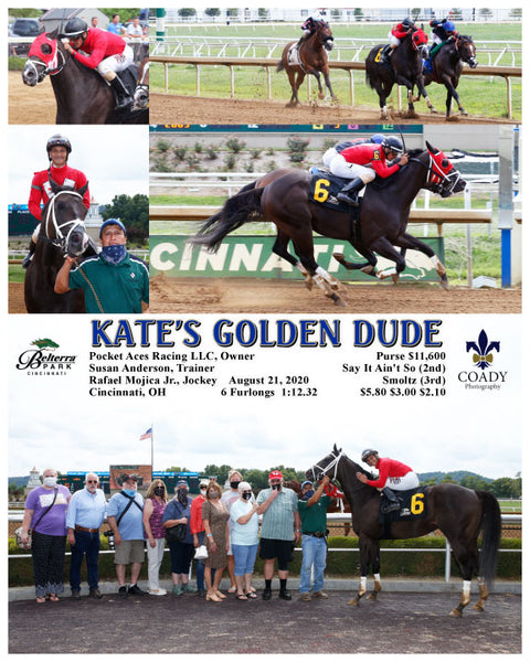 KATE'S GOLDEN DUDE - 08-21-20 - R05 - BTP