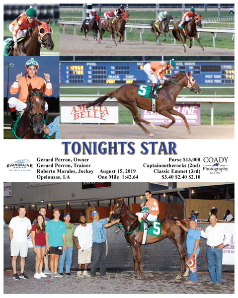 TONIGHTS STAR - 08-15-19 - R05 - EVD